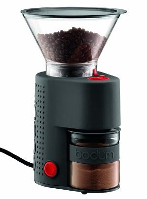 Bodum Bistro Kaffee mühle