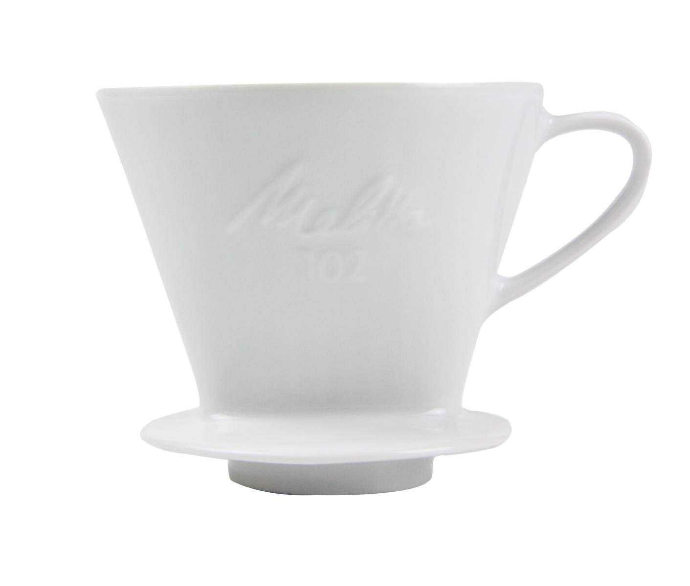 Melitta kaffee filter Fertigset_