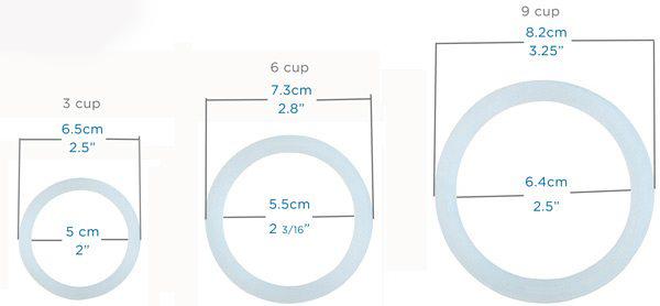 espressokocher dichtungsring wechseln 4